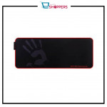 A4tech Mp-80 N Extended Roll-Up Fabric Rgb Gaming Mouse Pad